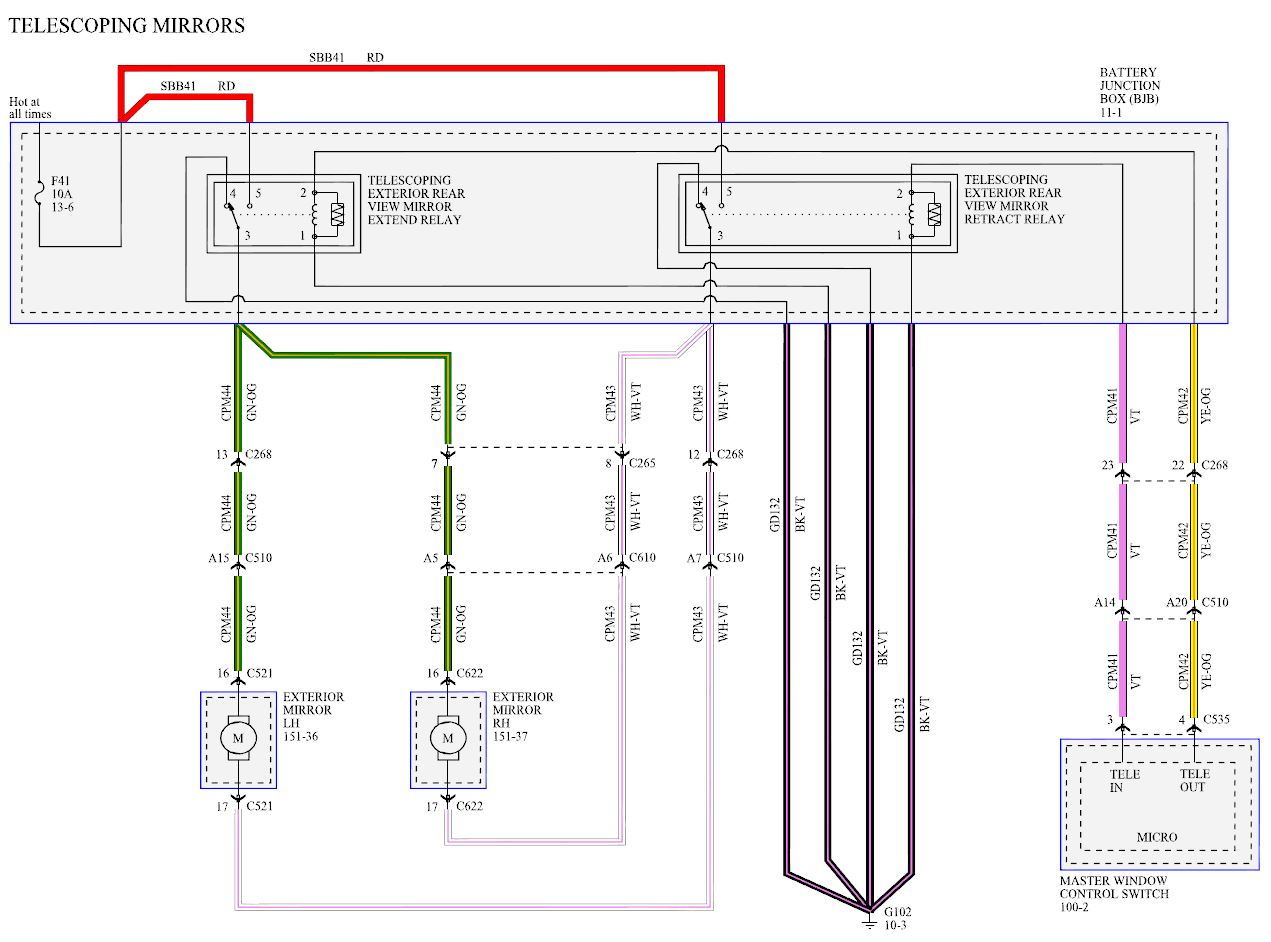 Wiring Diagrams 2015 F150    - Page 2