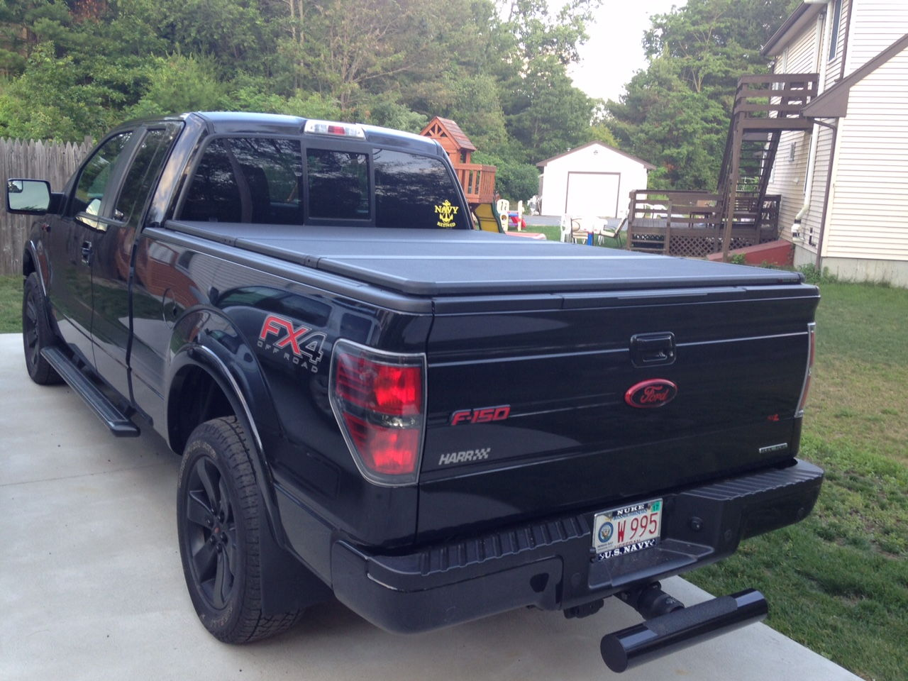 Best Bed Cover For A 2011 F150 Page 3 Ford F150 Forum