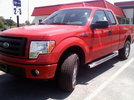 New Truck 2010!