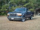 My 1994 Ford F150XLT 2wd SWB