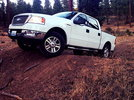 My Ford F150