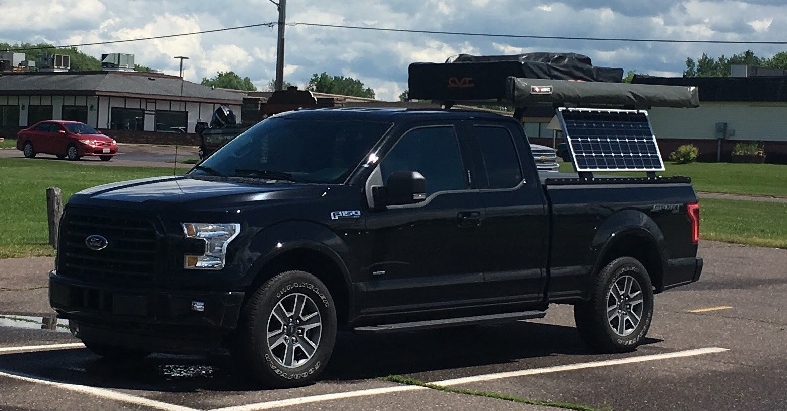 2.7l Real World MPG Post - Page 10 - Ford F150 Forum - Community of ...