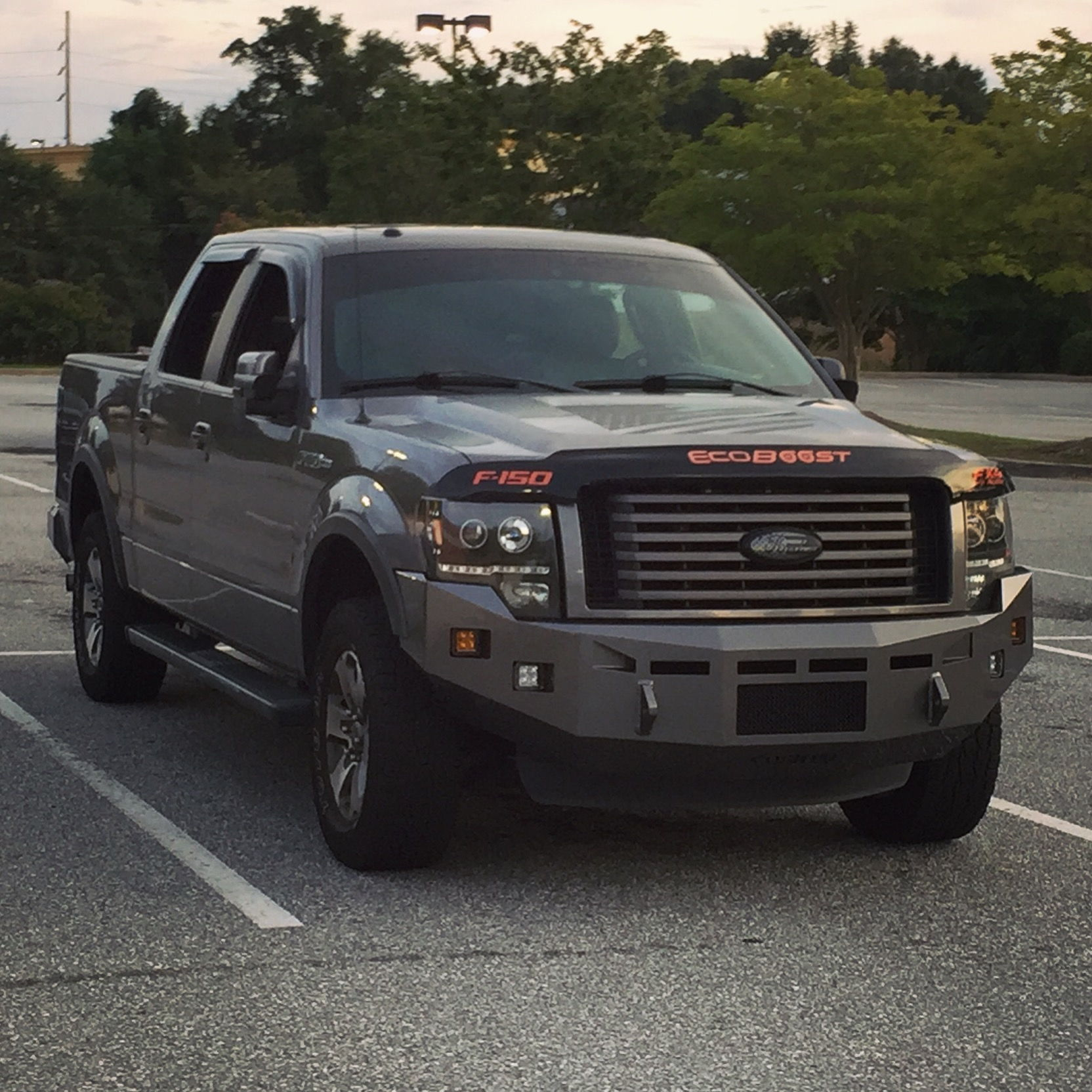 2011 Ford F150 Fx 2 Tuner Autos Post