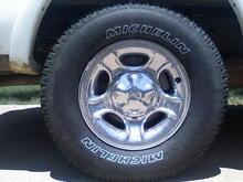 Jarrett's Truck