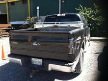 Rader's Truck