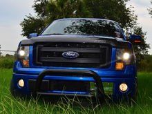 New SteelCraft EcoBoost Specific Bull Bar