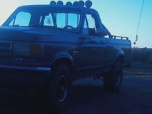 89 Ford