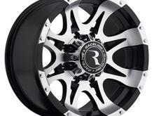 Raceline Raptor 982