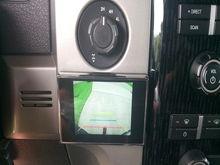 backup monitor