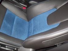 2009 Fusion Driver Seat