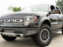 2012 Ford Raptor by American Car Craft