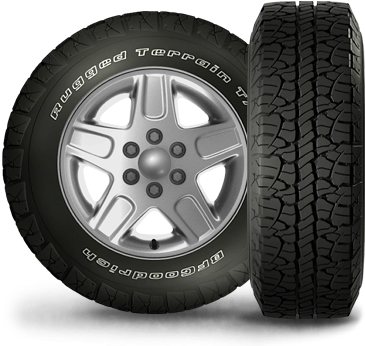 1st Set Of Replacement Tires Ford F150 Forum Community
