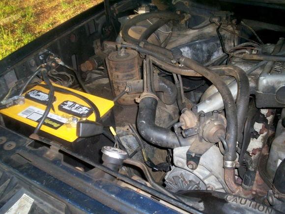 Engine PS
