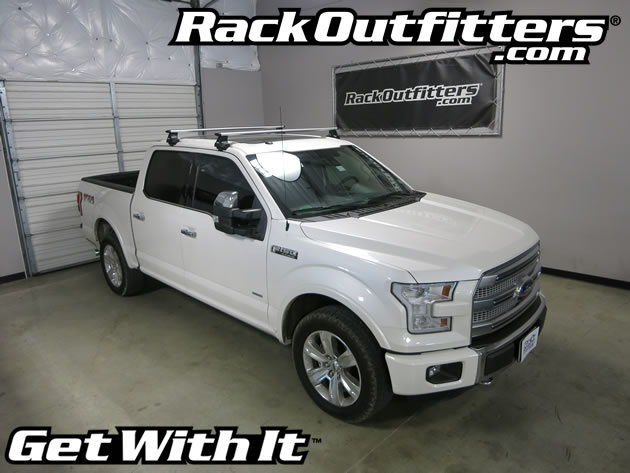 ... Http://www.rackoutfitters.com/ford F...oof Rack 2015/