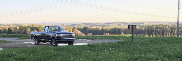 Steering column lubrication - Ford F150 Forum - Community of Ford