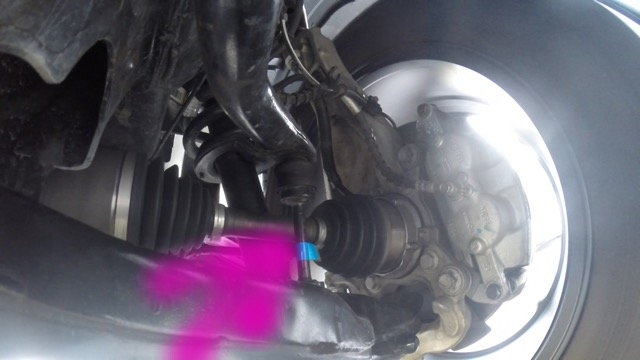Grinding noise coming from front end - Ford F150 Forum
