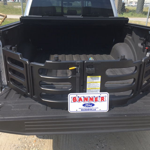 2015 And Up Bed Extender And Divider Sale Ford F150