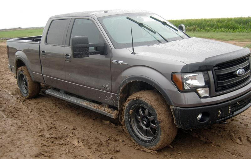 2014 f 150 redesign page 5 ford raptor forum ford