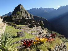 Incredible and ancient Inca city: https://www.peru.travel/en-us/