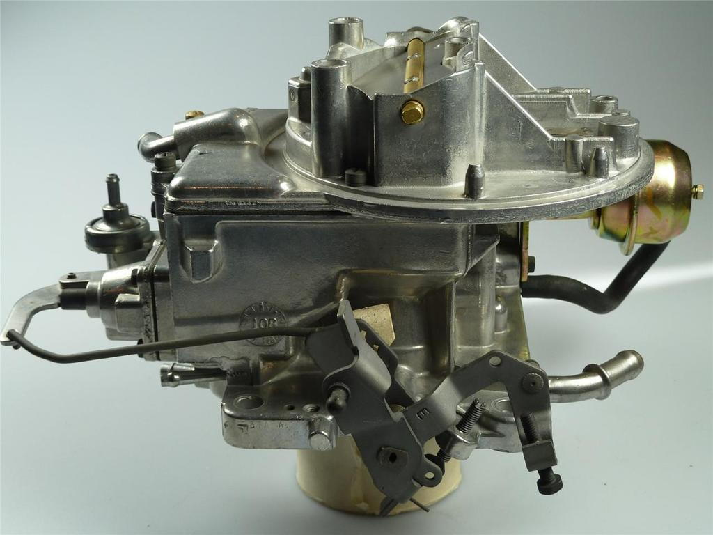 HOW TO: Changing Carburetors and Making it Work with an AOD - Ford