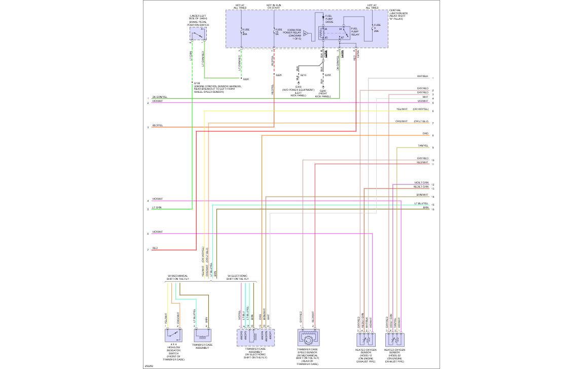 F150 Back Light Wiring Diagram Free Download Wiring Diagram