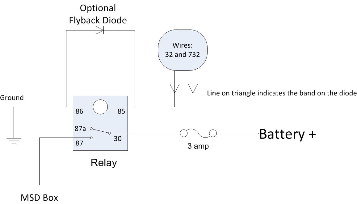 Msd Wiring Question