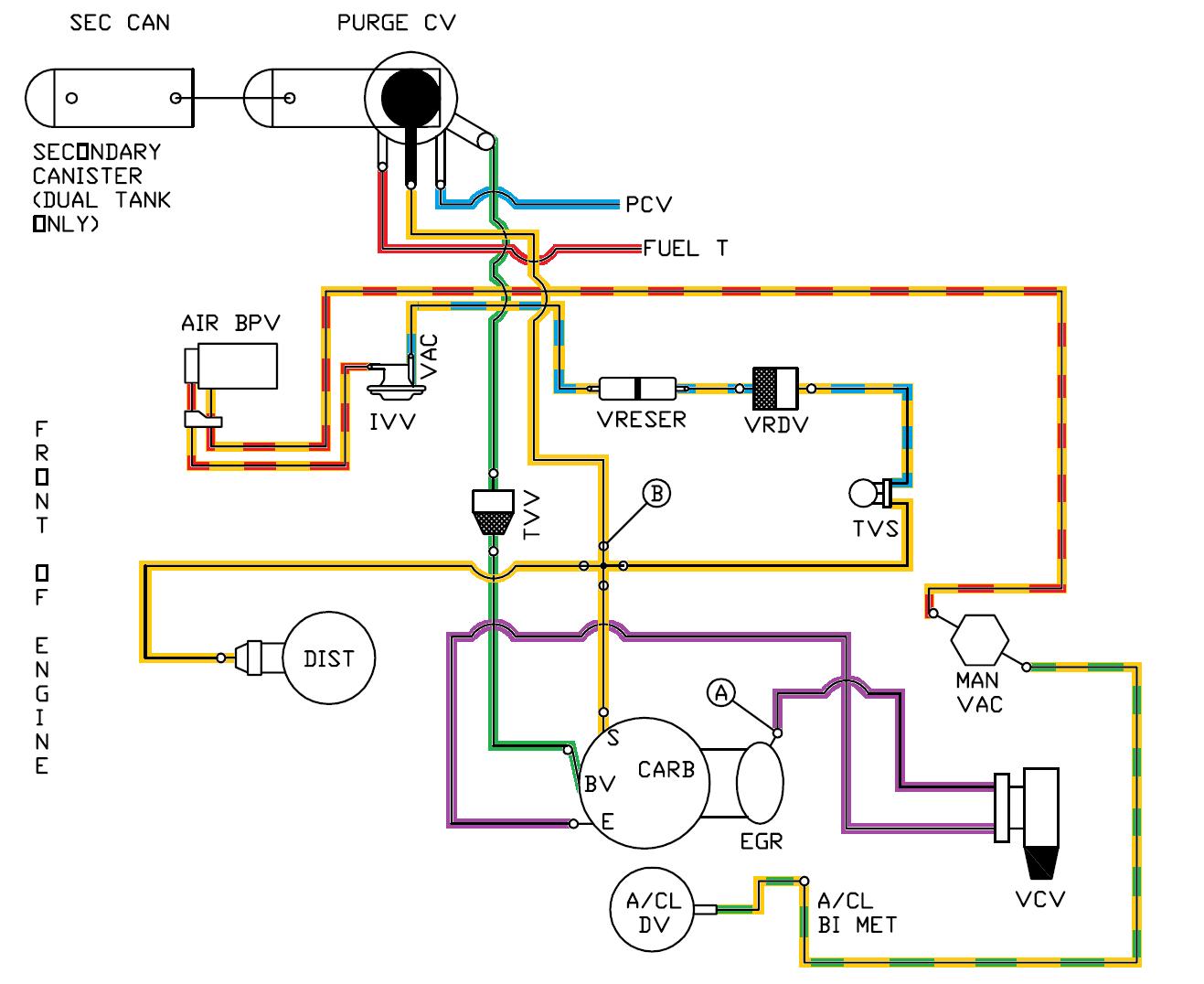 1979 Ford Truck Vacuum Diagram Trusted Wiring Diagrams F 150 4x4 F150 Explore Schematic U2022 2001 Ranger