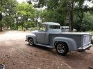 1953 f100