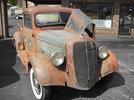 Garage - shop truck