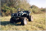 ATV's and Toys