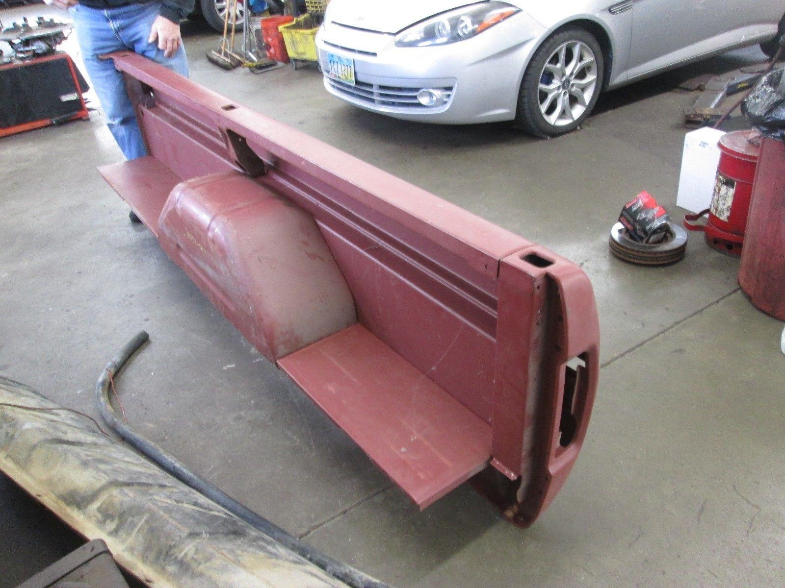 Used Cars Charleston Sc >> eBay find: complete NOS passenger bed side - Ford Truck ...