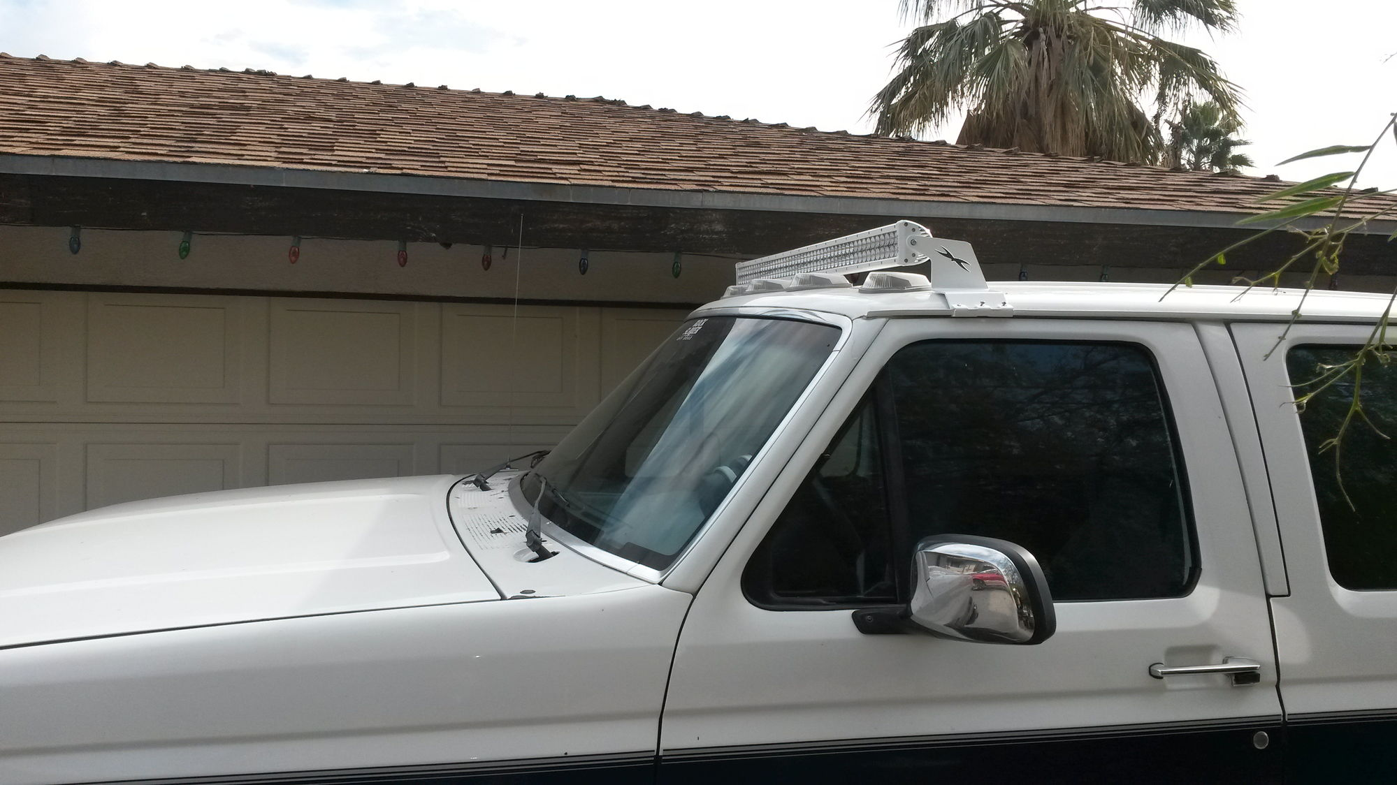 Light Bar Questions Ford Truck Enthusiasts Forums
