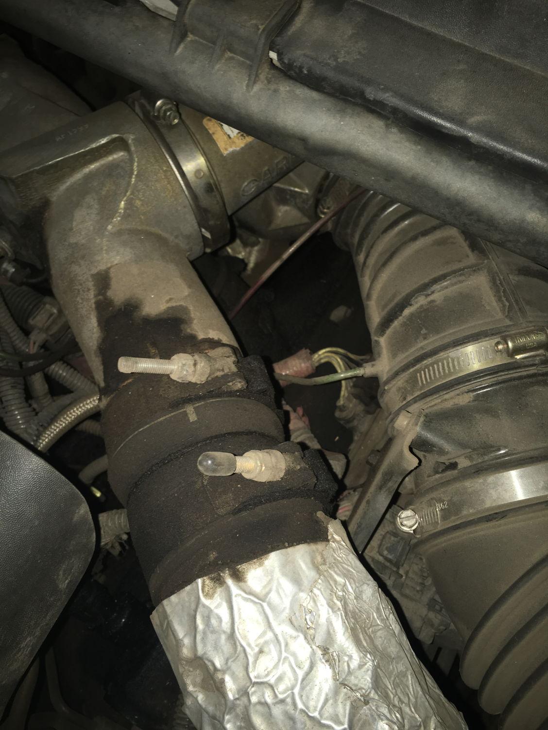 7 3l 2000 Ford F550 Power Loss  U0026 Obd2 Problems