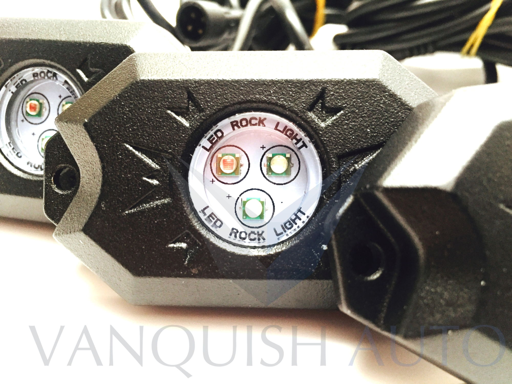 Vanquish Auto Lighting Products Ford Truck Enthusiasts Forums