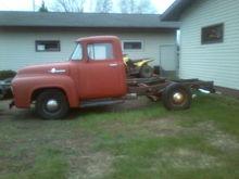 Garage - Cat's Truck