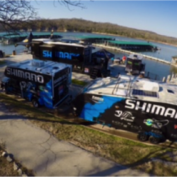 """The """"Reel"""" Deal: Torklift Partners with Lance for Shimano"""