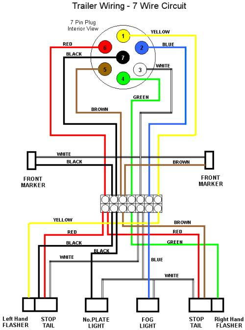 1984 f250 6.9l taillight wiring - ford truck enthusiasts forums  ford truck enthusiasts