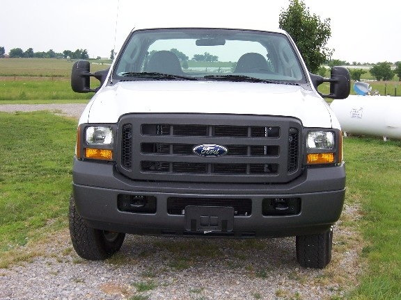Sealed Beam headlight conversion? - Ford Truck Enthusiasts