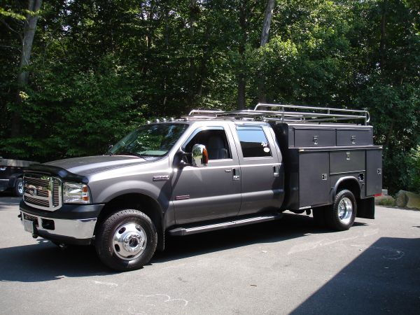 Ford truck picture by nice work truck 808761 ford for Garage ford nice