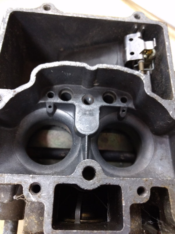 Simplify a Motorcraft 2150 - Ford Truck Enthusiasts Forums