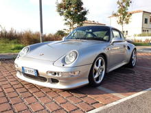 993 turbo S to sale