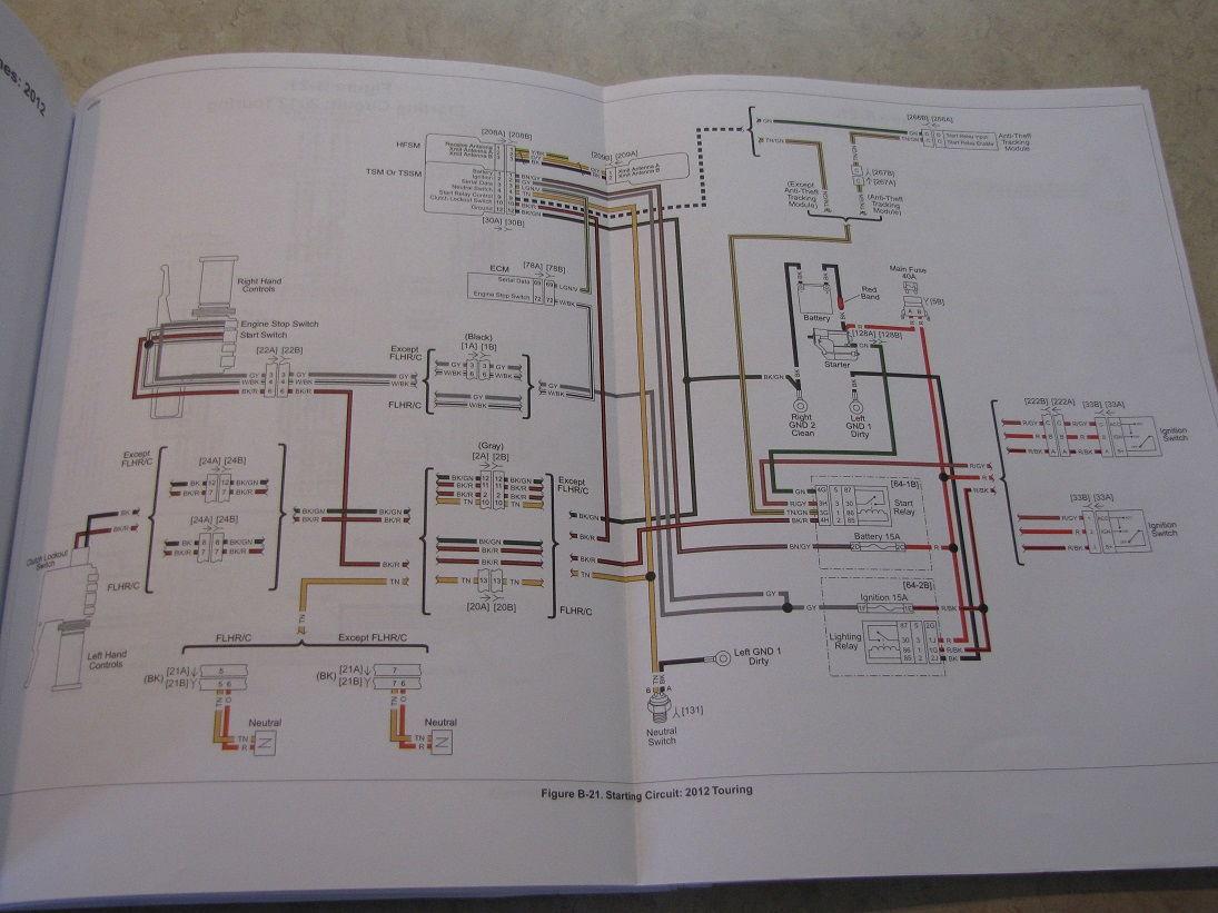 Erfreut Hd Flhr Schaltplan 2008 Galerie - Elektrische Schaltplan ...