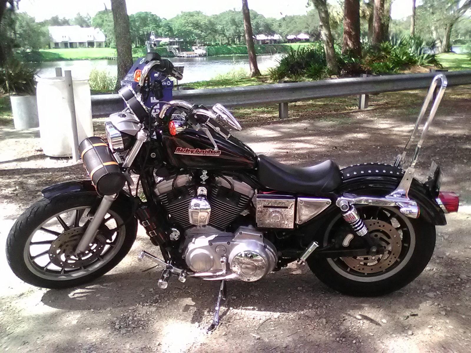 Motorcycle Carburetor Vacuum Hose