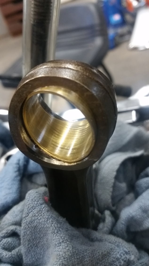 Another Case Of The Lowest Bidder Harley Davidson Forums