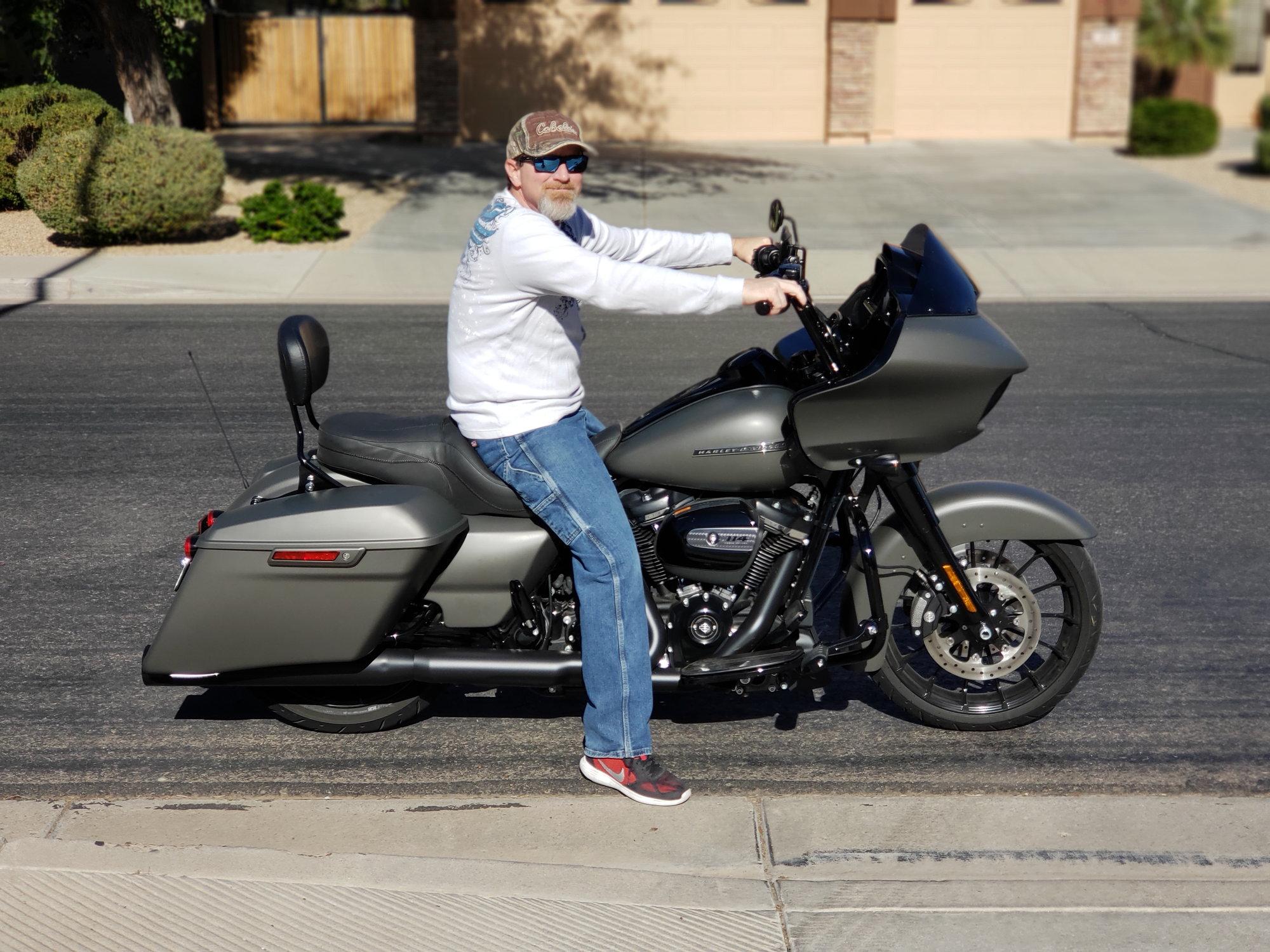 FXR Division Road Glide Bars - Page 8 - Harley Davidson Forums