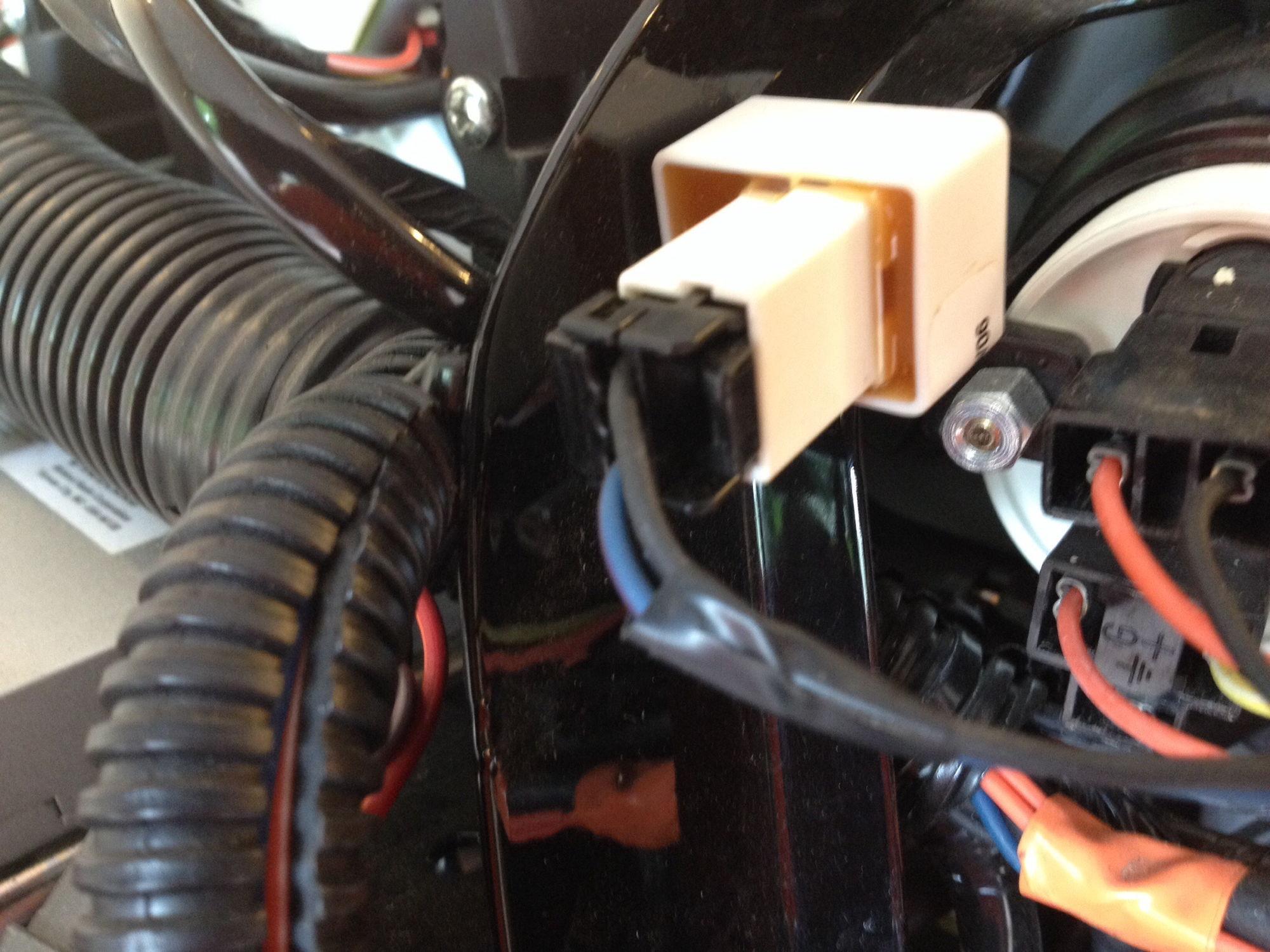Hd Oil Temp Sensor Replacement Harley Davidson Forums