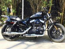 Most Recent Bike XL1200X