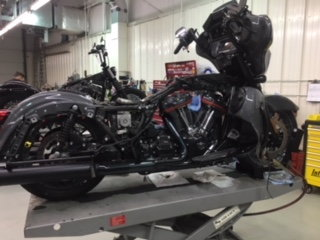 2018 CVO 117 with Stage 4 ? - Harley Davidson Forums