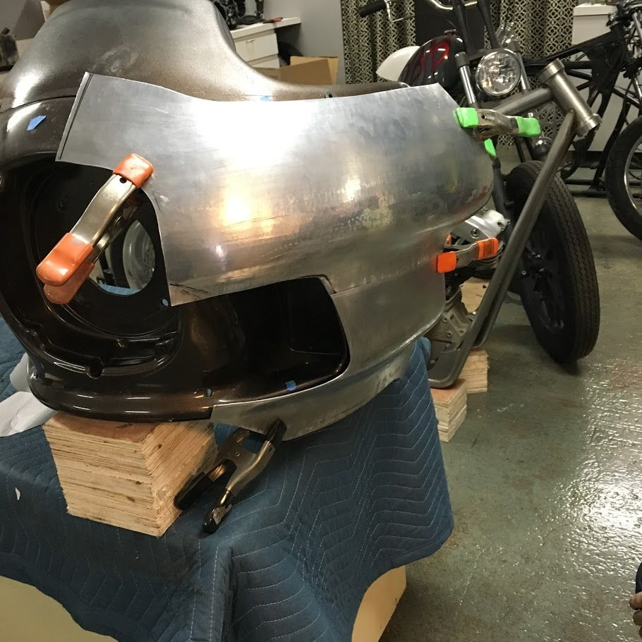 Turbo My Harley: Turbo Dyna Build Thread