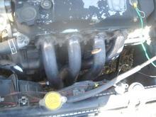 4-2-1 Headers new motor ZC